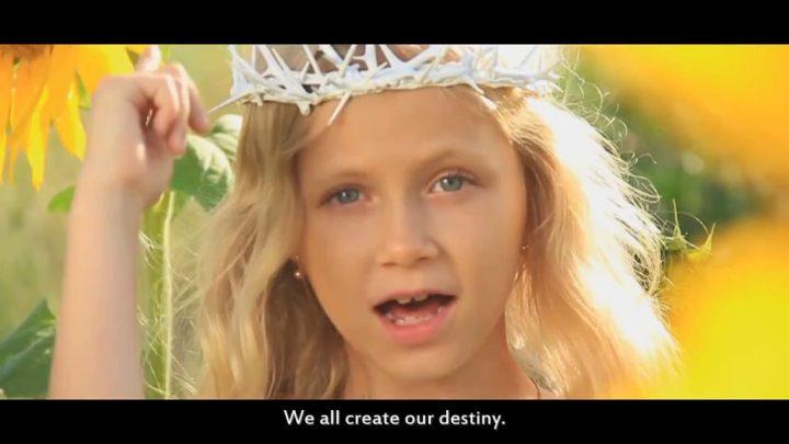 I'DOLLS - Мир придёт [English Subtitles] 2