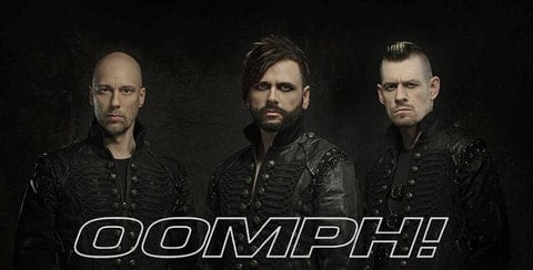 Official lyrics and English translation: OOMPH! - Tausend Mann Und Ein Befehl 3