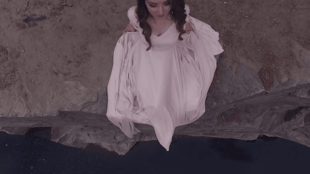 , Роксолана Калин – Дощ [English Subtitles], SnowCalmth
