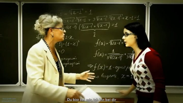 Elya Chavez - Ты со мной, я с тобой (Deutsche Untertiteln) 2