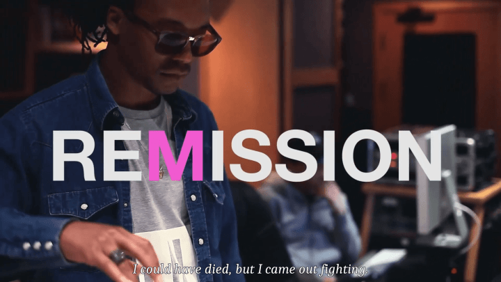 Lupe Fiasco ft. Jennifer Hudson & Common - Remission [With Subtitles] 5