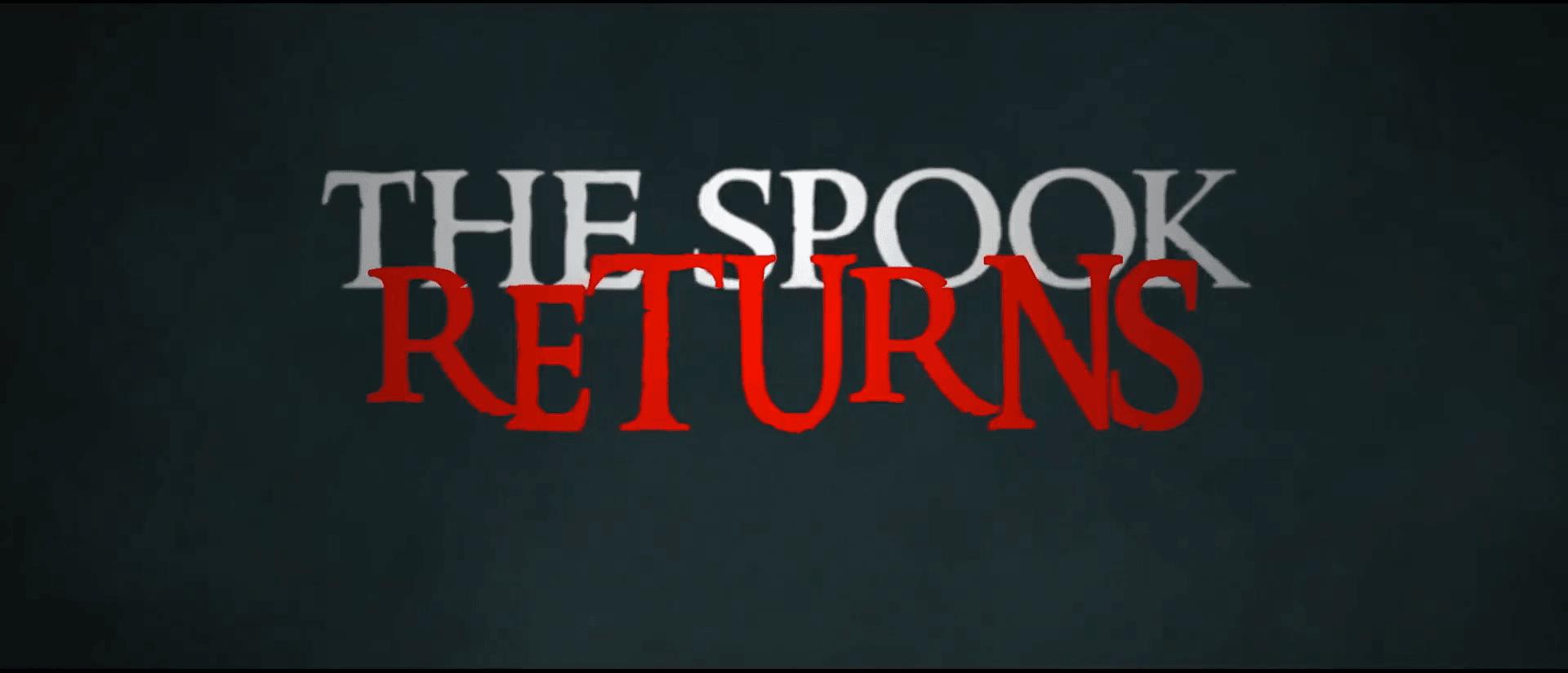 , KSHMR, B3nte & Badjack – The Spook Returns [Nederlandse Ondertitels], SnowCalmth