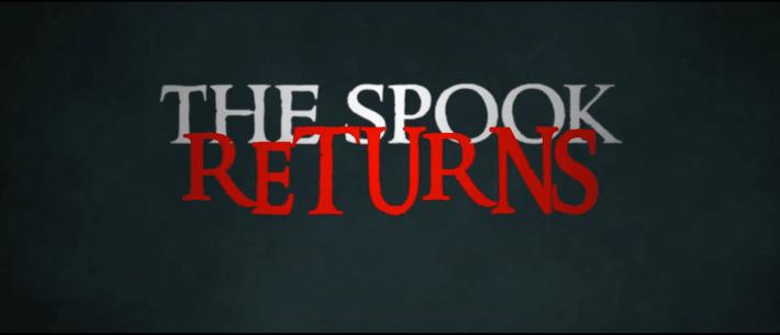 KSHMR, B3nte & Badjack – The Spook Returns [With Subtitles] 1