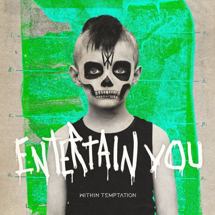 Within Temptation - Entertain You [With Subtitles] 4