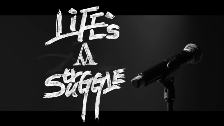 VaVa - Life's A Struggle [English Subtitles - Tribute to Song Yueting] 2