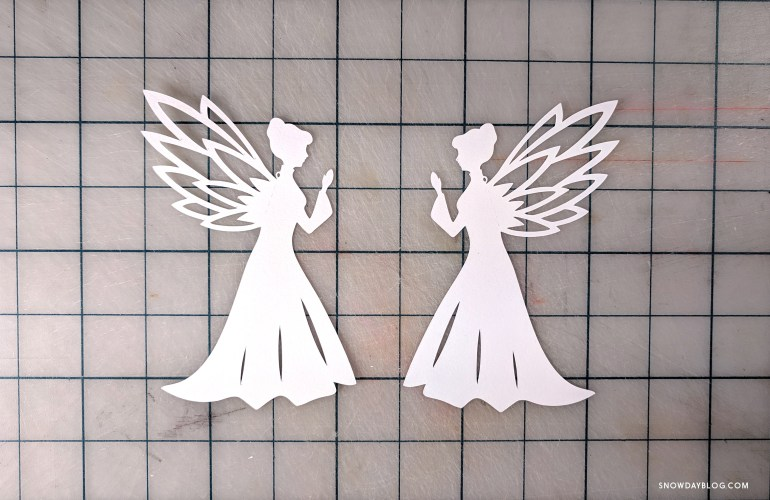 Cut Angels