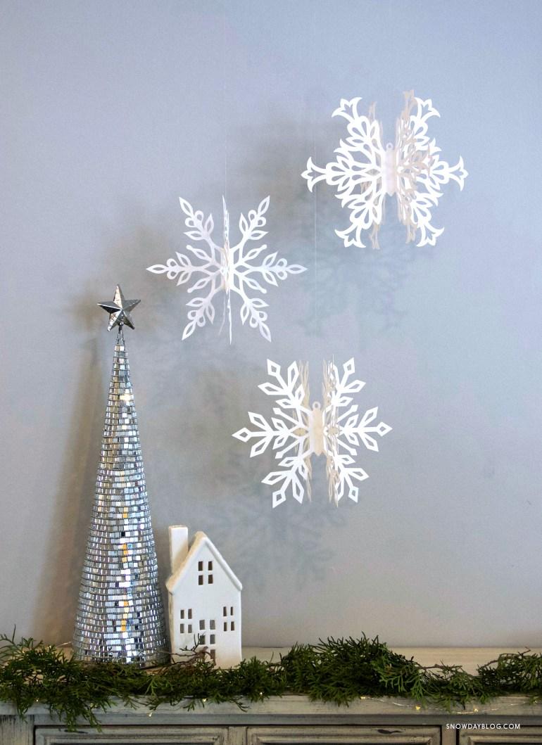 All Snowflakes 2