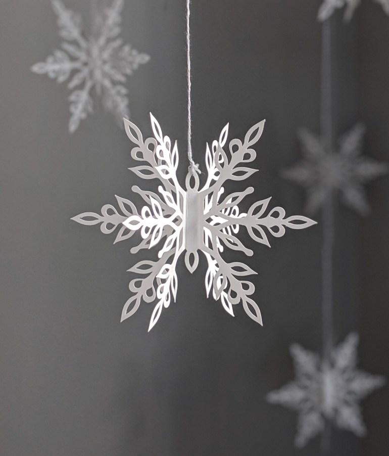 Snowflake1 9