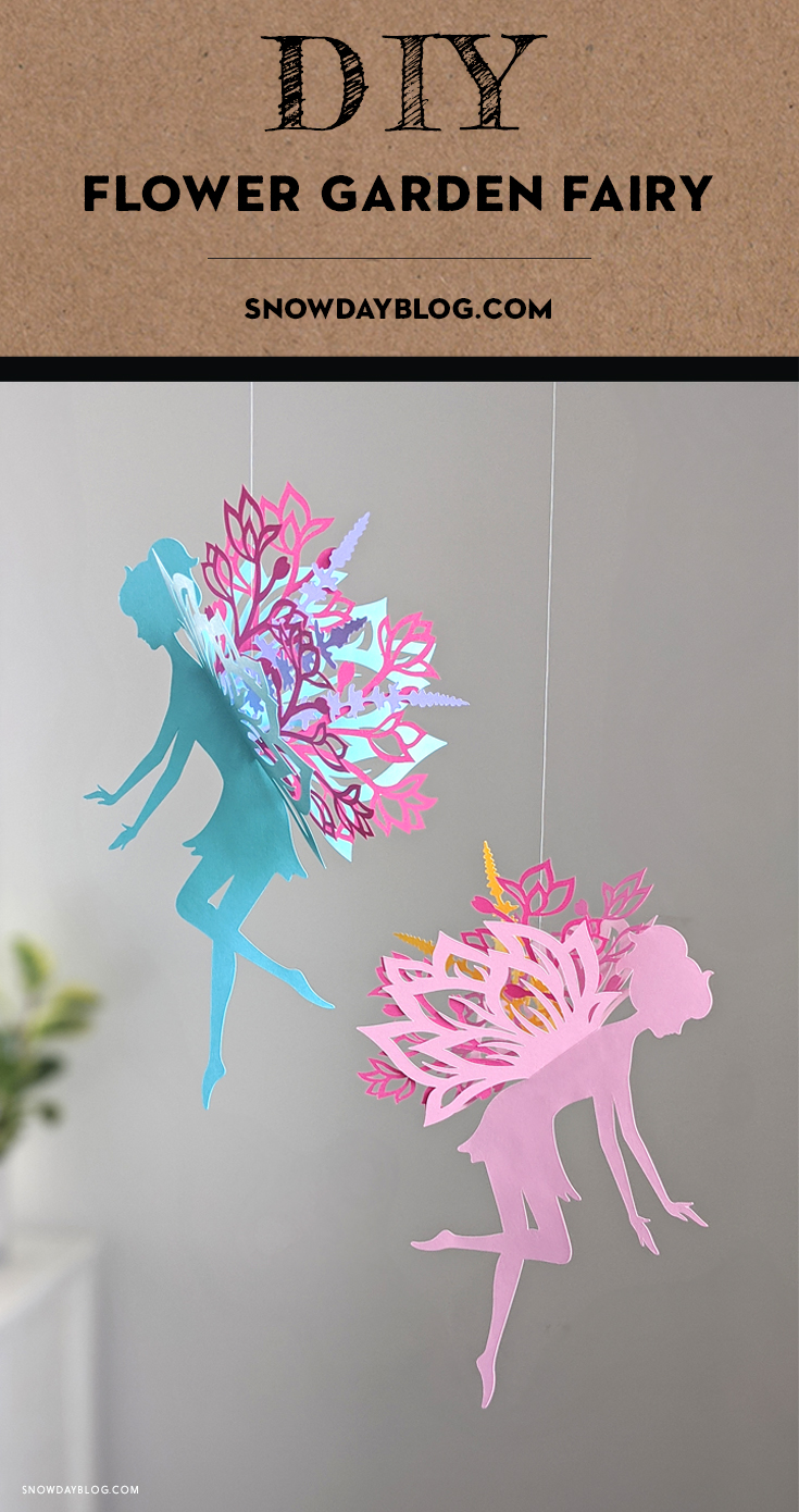 Flower Fairy Pinterest Twos1