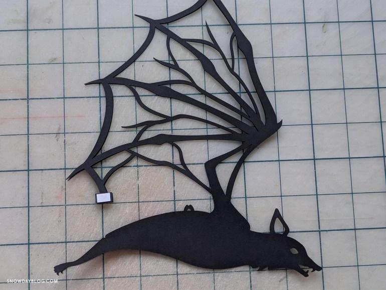 halloween cricut silhouette