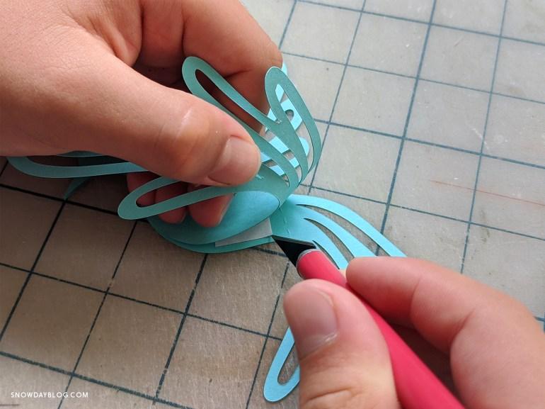 remove tape from dove, dove svg