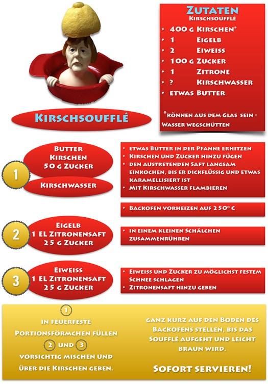 Kirschsouffle