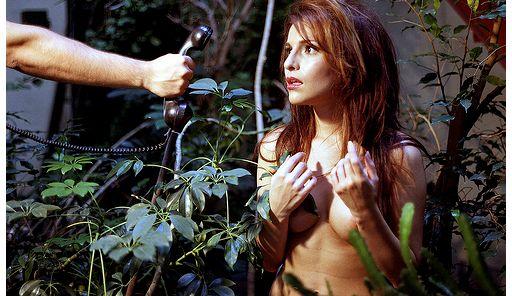After Adam & Eve sin, god punished them...