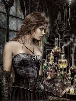 Alchimia by Victoria Frances