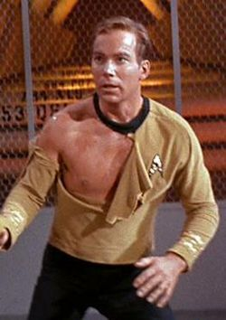 Star Trek- Shore Leave. Dec 29, 1966.