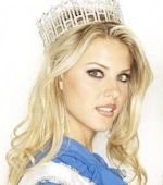 I don't see anywhere in the Bible where it says you shouldn't get breast implants. ~ Carrie Prejean, Miss California 2009 in an interview with Christianity Today