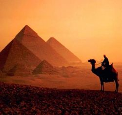Egyptian Tombs Open for Tourism