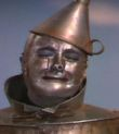 Now I know I've got a heart, because it's breaking. ~ The Tinman, The Wizard of Oz 1939.
