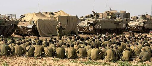Israel Hamas War Aftermath - January 25, 2009
