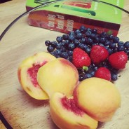 peaches-and-berries