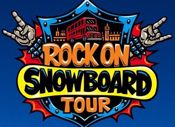 Rock On Snowboard Tour: essayez vos planches à Tignes