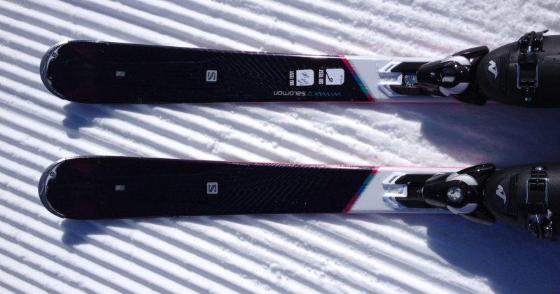 Venez tester et choisir vos nouveaux skis avec Snowflike.