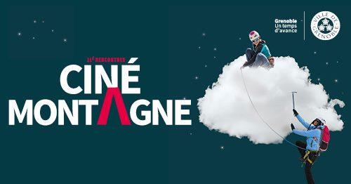 On fonce aux 21èmes Rencontres Ciné-Montagne à Grenoble