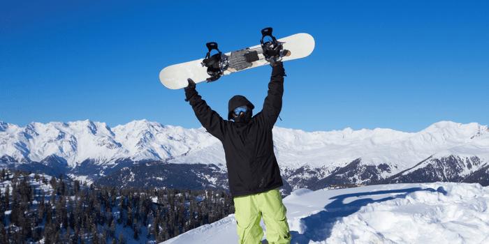 Best All Mountain Snowboard 2019 Best All Mountain Snowboards for Men 2018 2019 | Snow Gear Tracker
