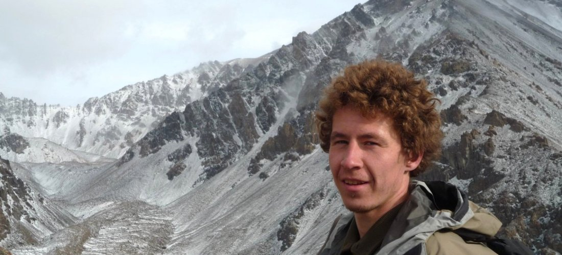 Snow leopard research and conservation in the Russian Federation