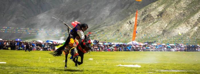 yushu horse festival yushu horse festival