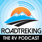 roadtreking rv podcast