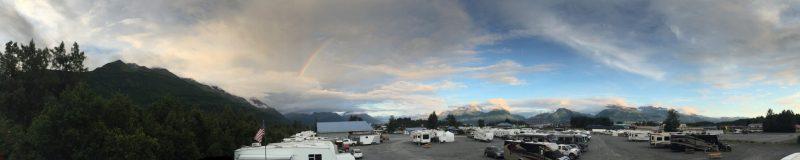 Valdez Rainbow