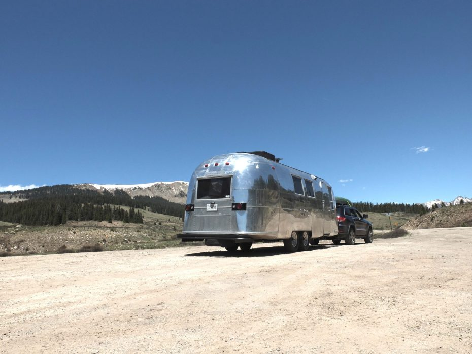 How We Decided to Sell Everything and Move into an RV Full-Time