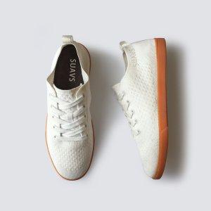 SUAVS shoes discount code