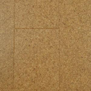 Cork flooring tiles Airstream