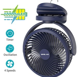 opolar portable rv fan
