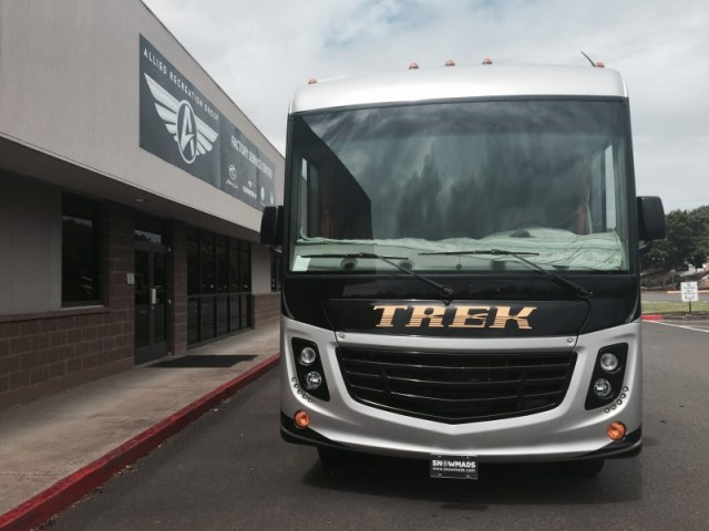 New Trek RV