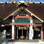 日本最北端の神社 稚内市【北門神社】の【御朱印と御朱印帳】を頂いて来ました♪