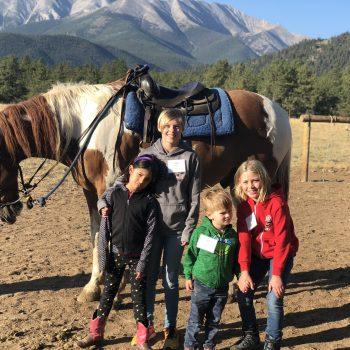 family camps and retreats