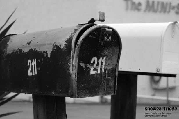 You've Got Post