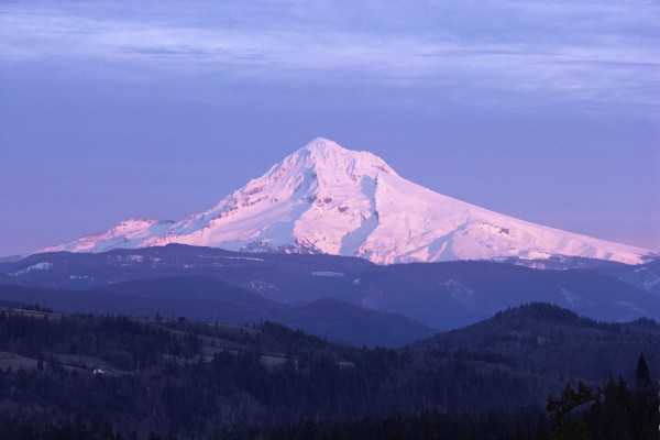MtHood_Sunrise