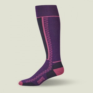 Point6 Snowboard Medium OTC Socks