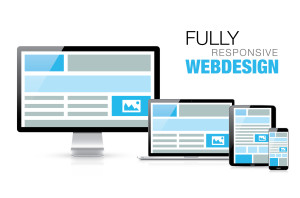 Responsive Website Design - Snowstorm Marketing - Search Engine Friendly Website Design