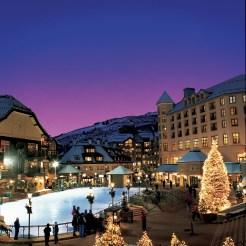 Beaver Creek Ski Holidays