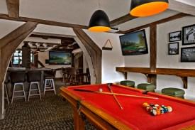 Luxury Hotel in Banff, Alberta