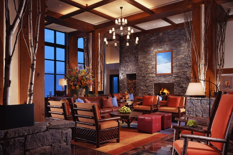 Stowe Ski in Ski out Accommodation