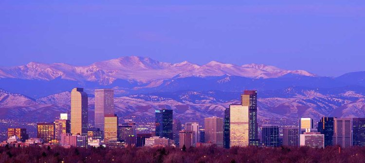 Colorado Ski Holidays