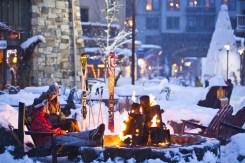 Sqauw Valley Ski Holidays