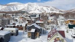 Hirafu Village