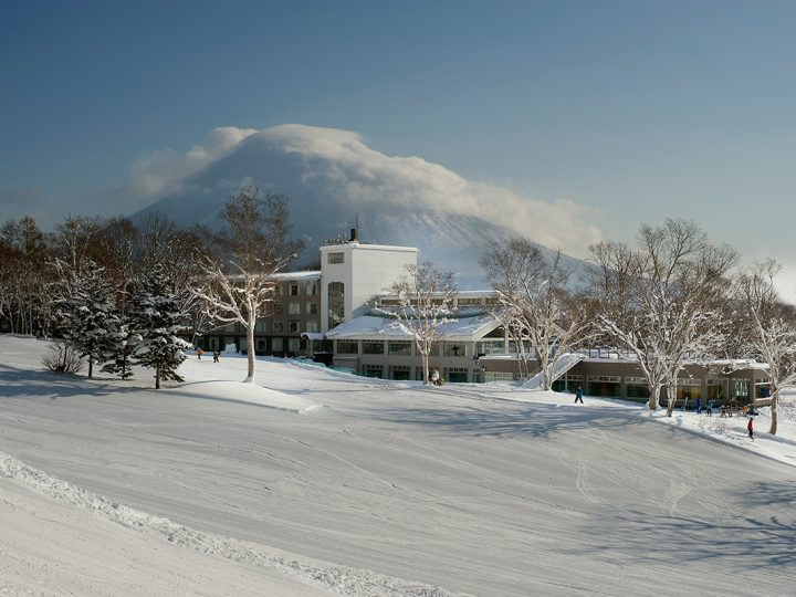 Ski Holidays in Niseko